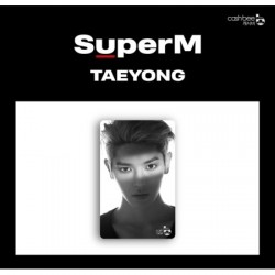 (TAEYONG A VER.) SUPERM -...