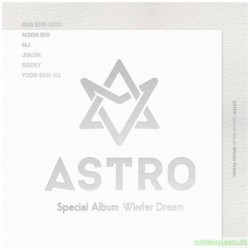 ASTRO - WINTER DREAM...