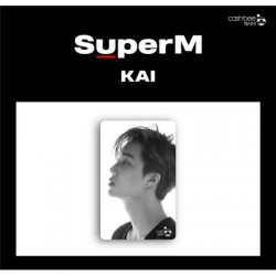 (KAI A VER.) SUPERM -...