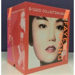王菲.天后の戰記  8-SACD BOX限量編號版