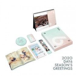 DAY6 - 2020 SEASON'S GREETINGS