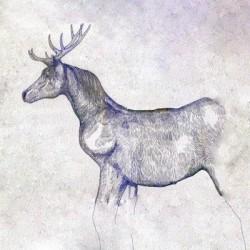 米津玄師 - 馬與鹿 台版
