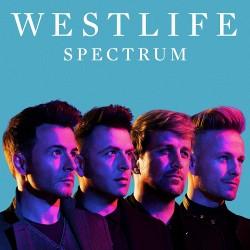 WESTLIFE - SPECTRUM 日版