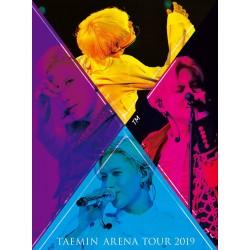 泰民 TAEMIN ARENA TOUR 2019...