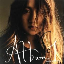 陳泳彤 JC 首張個人專輯《ALBUM1》