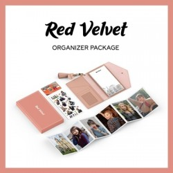 RED VELVET - ORGANIZER PACKAGE