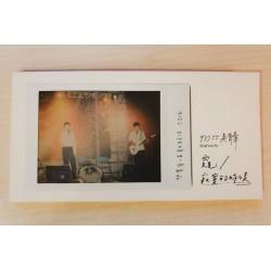 吳青峰《窺/寂寞的時候》復刻日盤8cm單曲