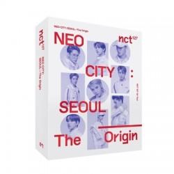 [絕版]NCT 127 - NEO CITY :...