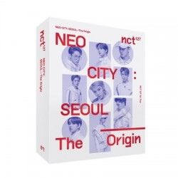 NCT 127 - NEO CITY : SEOUL...