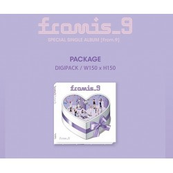 FROMIS_9 - FROM.9 (SPECIAL...