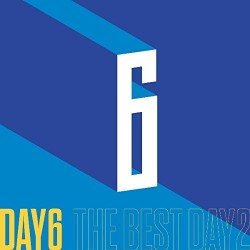 DAY6-THE BEST DAY2	初回限定盤...