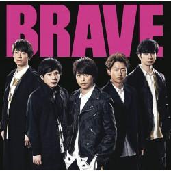 台版 嵐 ARASHI BRAVE [初回限定版,...