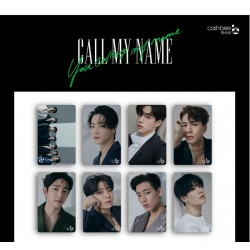 GOT7 - Traffic Card