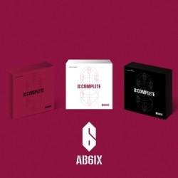 AB6IX - B:COMPLETE (1ST EP)