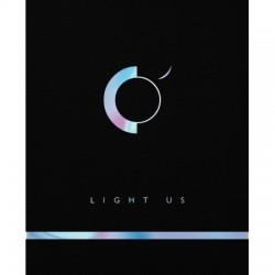 ONEUS 1st Mini Album [LIGHT...