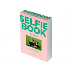 Red Velvet - SELFIE BOOK :...