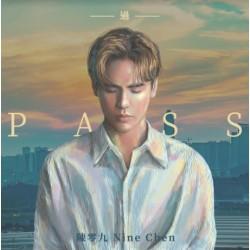 陳零九 過 PASS (2CD)  正式版