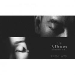 麥浚龍X謝安琪-《the album and the...