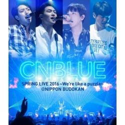 CNBLUE SPRING LIVE 2016...