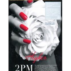 2PM HIGHER【初回生産限定盤A】(CD+DVD)