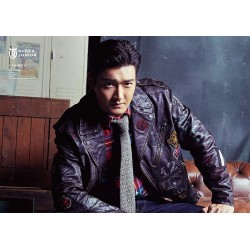 始源 SUPER JUNIOR [未定] (SIWON...
