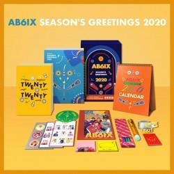 AB6IX - 2020 SEASON'S...
