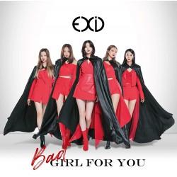 EXID MAGIC 【初回限定盤A】 CD+DVD