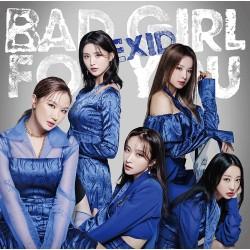 EXID MAGIC 【初回限定盤B】 CD+DVD
