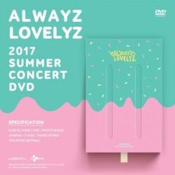 LOVELYZ - LOVELYZ 2017...