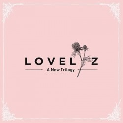 LOVELYZ - A NEW TRILOGY...