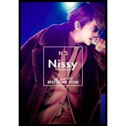 Nissy (西島隆弘、AAA)...