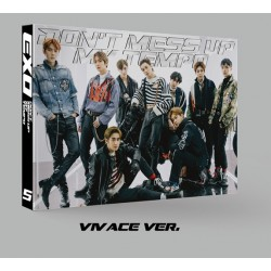 EXO - VOL.5 [DON'T MESS UP...