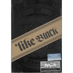 MR.LIKE BLACK [LIMITED...