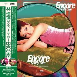 林憶蓮-圖案黑膠唱片 - Encore...