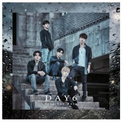 DAY6 Stop The Rain (通常盤)