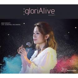 歌莉雅 GloriAlive 首張個人演唱會 Live...
