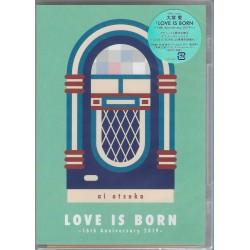 大塚愛  LOVE IS BORN ~16TH...