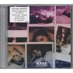 Selena Gomez Rare (Special...