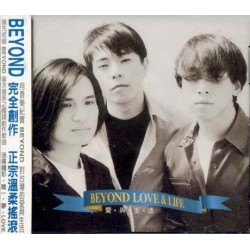 BEYOND- LOVE AND LIFE