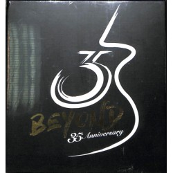 BEYOND 35TH  SACD BOX