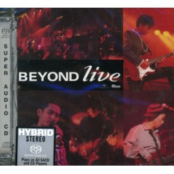 Beyond2-SACD - Beyond Live...
