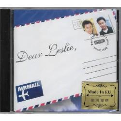 張國榮 Dear Leslie (歐盟壓碟)