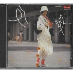 陳慧嫻反叛 CD「原裝膠盒版」