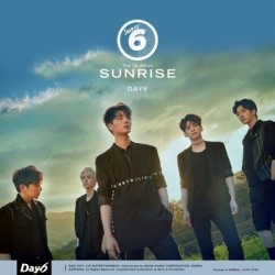 DAY6 - VOL.1 [SUNRISE] 韓版