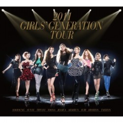 GIRLS' GENERATION - 2011...