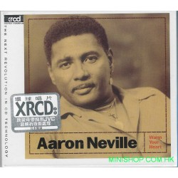 Aaron Neville Warm Your...