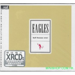 Eagles  Hell Freezes Over XRCD
