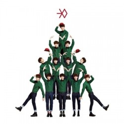 EXO - MIRACLES IN DECEMBER...