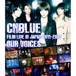 [Blu-ray] 『CNBLUE:FILM LIVE...