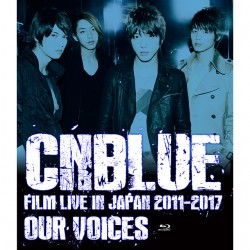 [DVD] 『CNBLUE:FILM LIVE IN...